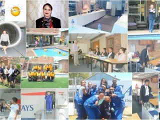Enroll For the Air Hostess Courses With Cabin Crew Academy